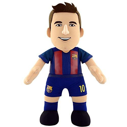 Bleacher Creatures FIFA FC Barcelona Lionel Messi Plush Figura, 10