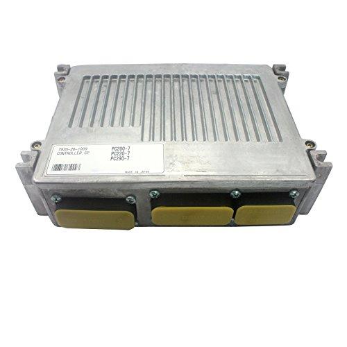 Preisvergleich Produktbild sinocmp Controller 7835–26–1009 Bagger ecus Anzusteuern für Komatsu pc290–7 PC300–7 Systemsteuerung