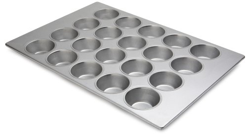 Focus Foodservice Commercial Bakeware Pecan Roll Pan,