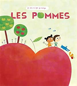 """Afficher """"Les pommes"""""""