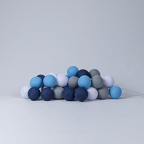 Cotton Ball Lights 716855431899