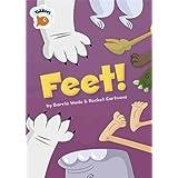 Feet! (Tiddlers)