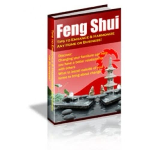 Feng Shui by Mr Nishant K Baxi (2014-12-18)