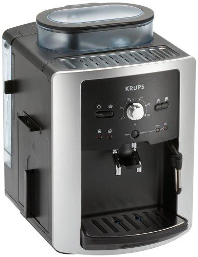 Krups xp7200-Macchina per espresso e caffè Espresseria Automatic
