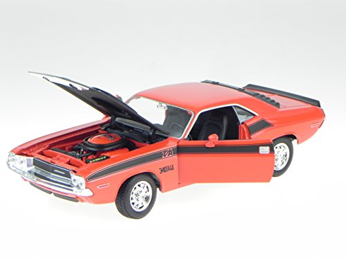 dodge-challenger-t-a-1970-modellauto-24029-welly-124