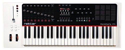 Nektar P4 MIDI Controller Keyboard