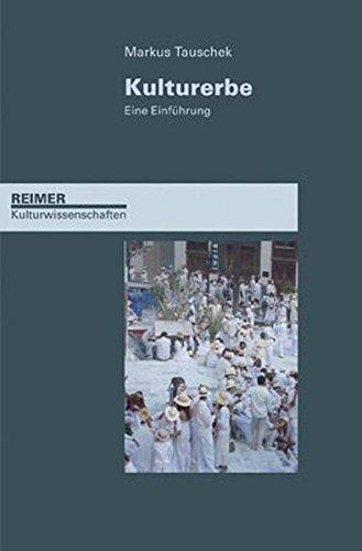 Kulturerbe: Eie Einführung