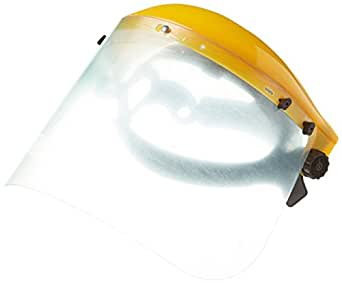 Scan PPEVISOR Écran facial standard avec visière