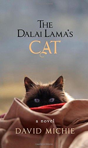 The Dalai Lama's Cat by David Michie (5-Nov-2012) Paperback