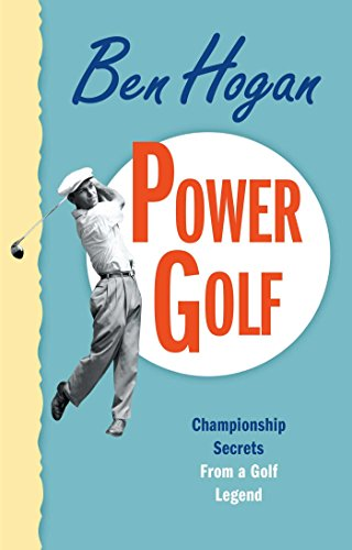 Power Golf por Ben Hogan