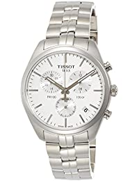 Mens Tissot PR100 Chronograph Watch T1014171103100