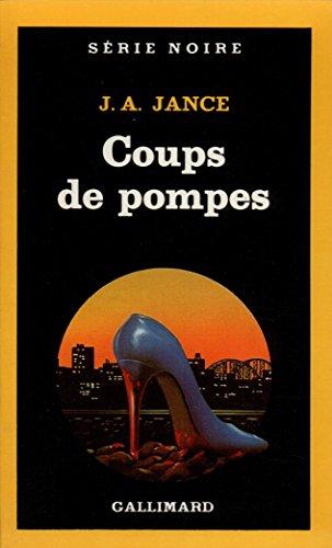 Coups de pompes par J.A. Jance