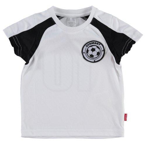 Shirt Anker Marine NMMFAGNE 13151377 NAME IT Poloshirt T