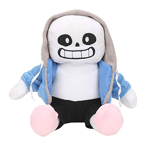 Undertale Sans Plush