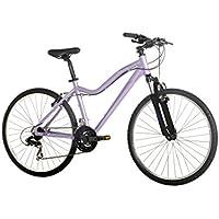 Monty KY12 Bicicleta de Montaña, Unisex Adulto, Lila, ...