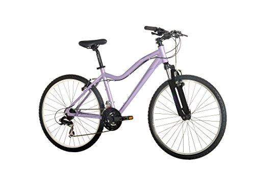 Monty KY12 Bicicleta de Montaña, Unisex Adulto, Lila, S