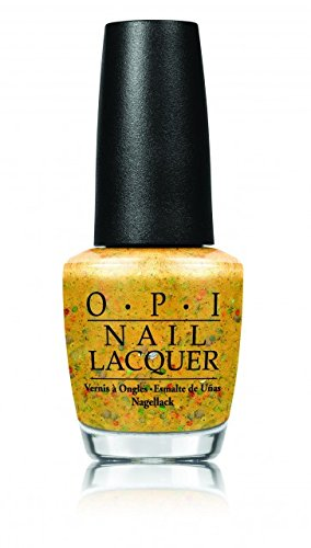 Vernis à ongles OPI 15 ml – Gommage Pineapples Have mural – Collection Hawaii 2015