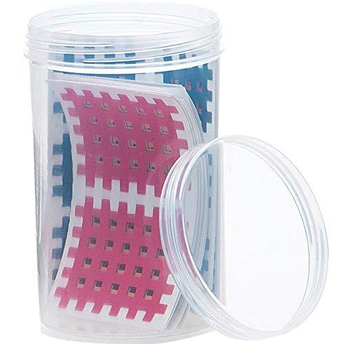 Ziatec Kintex Cross Tapes Box mit 102 oder 204 Pflaster Tape Schutzdose, Größe:Universalgröße, Farbe:Mix… - 6