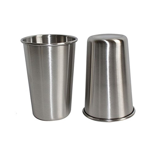 stainless-steel-drinking-cup-12oz-350ml-food-grade-stackable-tumbler-metal-cups-for-kids-camping-and
