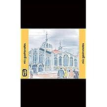 SPA-MIS GASTRONOTAS (Cuadernos Para El Recuerdo)