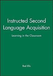 Instructed Second Language Acquisition (Applied Language Studies)
