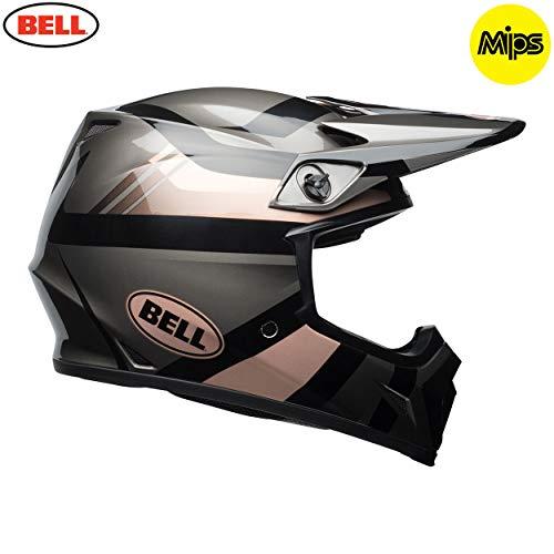 Bell Helmet Mx-9 Mips Marauder, Copper/Schwarz, Größe M - Copper Bridge