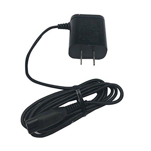 YouY® Ladegerät Energien Adapter Schnur für Philips Norelco Rasierer Zubehör Artikel A00390