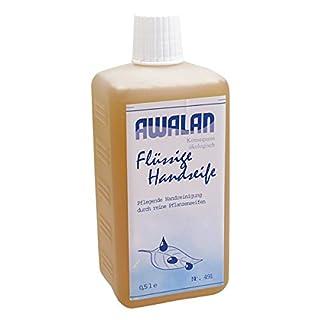 AURO Liquid handwash - Nr. 491-5 liter