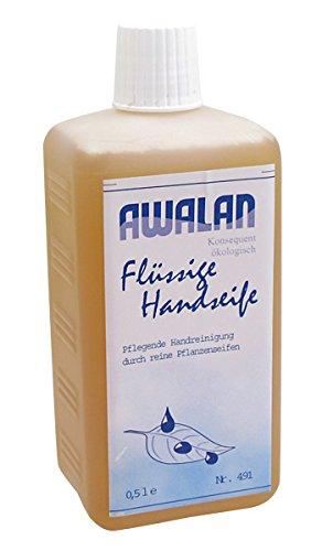 Auro Liquide Lavage à la Main - NR. 491-5 Litre