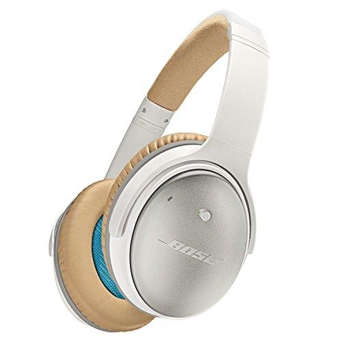 Acoustic Noise Cancelling Kopfhörer (Geeignet für Samsung- und Android-Geräte) weiß ()