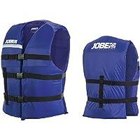 Jobe Universal Vest Nylon Unisex Schwimm Boots Jetski Wakeboard Wasserski Weste blue