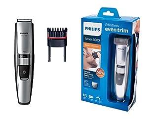 Philips Bartschneider Series 5000 mit dynamischem Haarführungssystem BT5205/16 (17 Längeneinstellungen) (B011N0VZAO) | Amazon Products