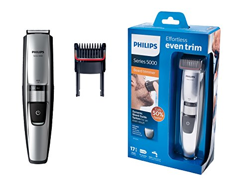 Philips BT5205/16 Barttrimmer Test