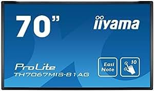 IIYama ProLite th7067mis tf5537msc-b1ag 179,6cm 69,5zoll Inf