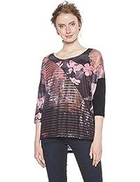 682ac1288f6 Amazon.es  Desigual - Camisetas