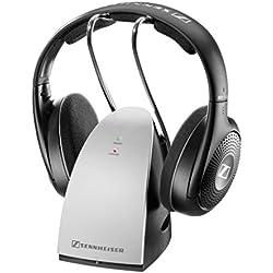 Sennheiser RS 120 II - Auriculares de diadema abiertos inalámbricos