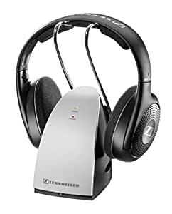 Sennheiser RS120 II Cuffie Wireless, Nero