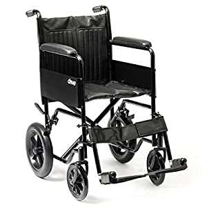 Drive S1 Budget Transit Wheelchair