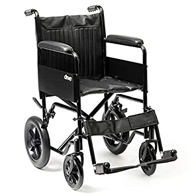 Drive S1 Budget Transit Wheelchair