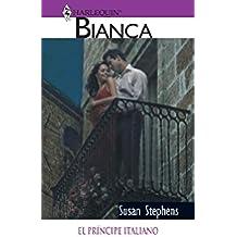 El príncipe italiano (Bianca)