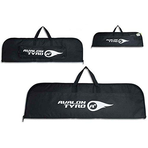 AVALON Tyro A² - Bogentasche für Take-Down Bögen | schwarz