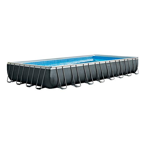 Piscina intex con depuradora