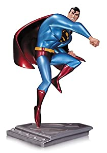 DC Comics JUN140320 - Estatua Superman He-Man (JUN140320) - Fig-Superman (19cm)