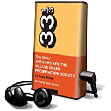 The Kinks' the Kinks Are the Village Green Preservation Society (Playaway Adult Nonfiction)
