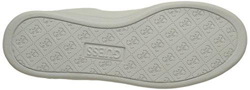 Guess Steffi, Chaussures de Tennis femme Bianco