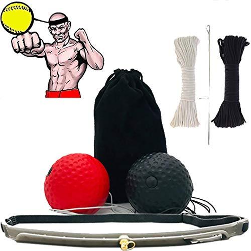 Accessori palestra Ball Head Boxing allenamento