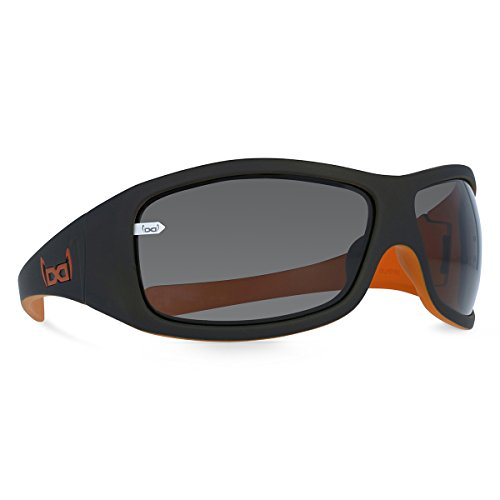 gloryfy unbreakable eyewear Sonnenbrille G3 devil orange, schwarz