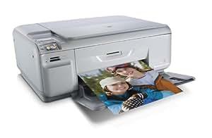HP Photosmart C4580 All-in-One A4 Printer