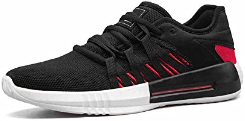 CJC Zapatos Casuales para Hombre Legacy Air Bubble MAX Running Entrenadores Airtech Fitness Sports Gym (Color...