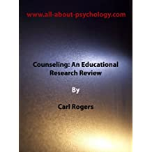 Counseling: An Educational Research Review (English Edition)